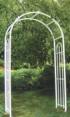 174 Best Garden Arbor And Arch Images Beautiful Gardens
