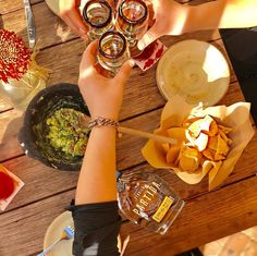 Happy Friday! Tag who you're sharing happy hour with tonight. #NotYourAverageMexican