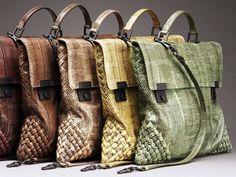 bottega veneta handbag series