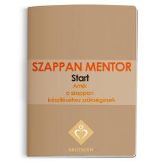 Start + Minitréning kezdőknek Soap Making, Home Remedies, Books, How To Make, Diy, Craft, Recipes, Ideas, Decor