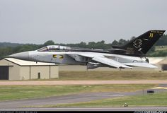 Stunning departure from RIAT 2005. - Photo taken at Fairford (FFD / EGVA) in England, United Kingdom on July 18, 2005.