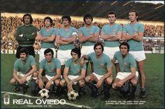 1974/75 Real Oviedo