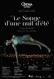 Image result for midsummer night's dream ballet bastille