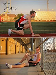 Click the pic for Senior pictures for track, runners, running, boys, guys, photography, Flower Mound, Dallas Photographer