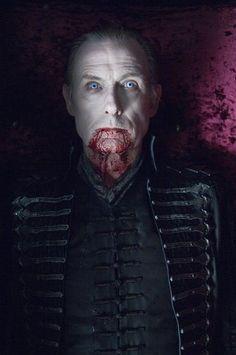 ☆ Viktor the Vampire Elder in Underworld ☆