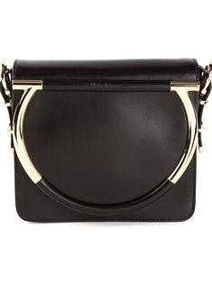68e31b8d9c08 Shop Salvatore Ferragamo  Micole  shoulder bag in Al Duca d Aosta from the
