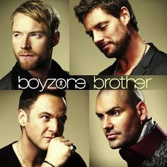 latest album from Irish boy band Boyzone. Features the last recordings of Stephen Gately, who passed away in 2009.