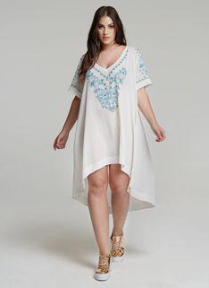 Grecian Blue Mat Fashion, Spring Summer 2015, Cover Up, Cold Shoulder Dress, Blue, Collection, Beautiful, Dresses, Vestidos