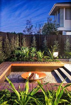 Modern Outdoor Patio Design-13-1 Kindesign