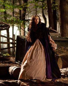 Katherine Pierce | Nina Dobrev