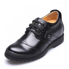 Look for best 2013 height elevator shoes business casual increasing shoes 8cm / 3.15inches men grow taller shoes with the SKU: MENZGL_23805624172 at Tooutshoes online store