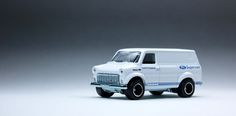 the Lamley Group: The Hot Wheels Heritage Ford Transit Supervan: The best premium debut since the Datsun Wagon...