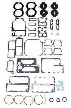 Details about WSM Yamaha 150-200 Hp HPDI Gasket Kit