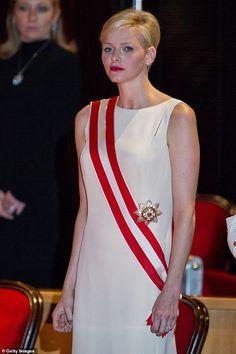 Hollywood Fashion, Royal Fashion, Princesa Charlene, Princess Stephanie, Princess Caroline, Crown Princess Victoria, Crown Princess Mary, Monte Carlo, Jet Set