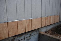 How Do You Replace Rotten Siding It Yourself Step By Instruction With