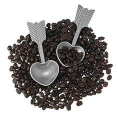 Heart Coffee Scoop