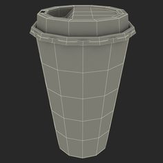 maya paper coffee cup