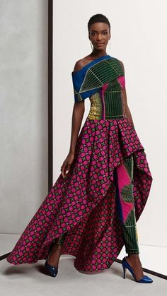 Fascinating African Fashion Outfits (5)