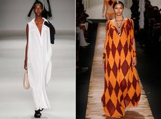Sao Paulo Fashion Week Highlights - Vitorino Campos, Lenny Niemeyer, Apartamento 03, Giuliana Romanno