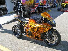Road Atlanta Custom Sport Bike   bwgarner   Flickr