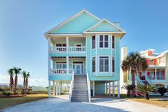 Our home away from home. Escape Vacation Rental in Gulf Shores, AL