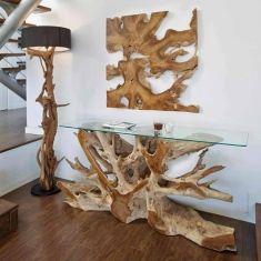 Ingressi di legno naturale : Collezione NAGA. Visita il nostro catalogo online dove potrete scoprire bellissimi quadri decorativi in acrilico per il vostro arredamento. Top Home, il tuo negozio online. www.decorazioneon...