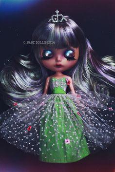 Spumoni - FA   by G.Baby Dolls