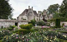 Na návštěvě v Avebury Manor Garden ve Velké Británii   Magazín ...