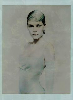 May Andersen | Plein Sud (1998) ph. Paolo Roversi / Jinxproof Paolo Roversi, Most Beautiful Women, Beautiful Pictures, Photographers, Painting, Fictional Characters, Art, Fashion, Moda