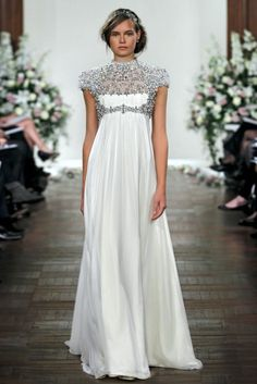 Jenny Packham S-S 2013 Bridal Collection