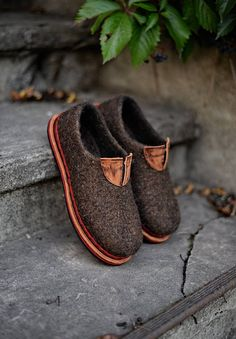 Felted shoes-summers felted shoes-minimalist shoes woman