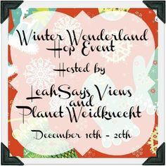 The Bee Hive Buzz: Winter Wonderland Giveaway Hop!  Win a HotelSpa De...