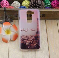 Πλαστική Θήκη Paris Plastic Case (LG G2 mini) - myThiki.gr - Θήκες Κινητών-Αξεσουάρ για Smartphones και Tablets - Paris Plastic Case, Cases, Mini, Je T'aime