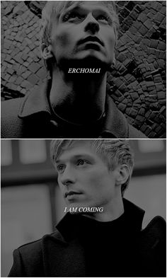 Introducing Will Tudor as Sebastian in Shadowhunters Season 2b.