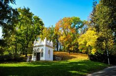 A good overview of Prague's best and most interesting parks from Prague Magazine