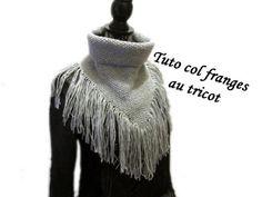 plus de 1000 id es propos de tricot fadinou sur pinterest tricot facile tuto tricot et. Black Bedroom Furniture Sets. Home Design Ideas