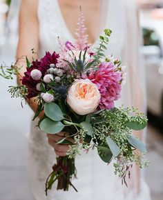 Juliet Roses Are Having A Major Moment in Weddings Right Now ...