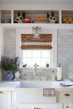 kitchen countertops backsplash subway tiles these distressed tiles work in large or small 1017