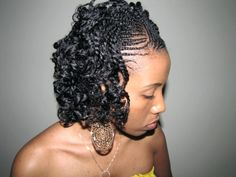 Unique Flat Twist Hairstyles Natural Hair Chunky Flat Twist Updo On Natural Hair Flat Twist Hairstyles For Natural Hair