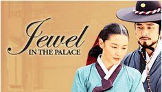 Jewel in the Palace: Dae Jang Geum (2003) Classic Korean Drama - Historical Melodrama
