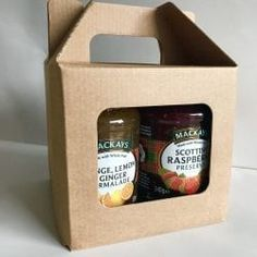 Preserve & Jar Packaging are great for all your Preserve & Jar Packaging jam chutney and preserve products. Search our Preserve & Jar Packaging inventory and buy from our easy to use online store. Pouch Packaging, Shipping Boxes, Cardboard Crafts, Party Packs, Chutney, Preserves, Retail, Packing, Sauces