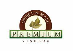 Cliente: Construtora Cherem Produto: Logotipo Office & Mall PREMIUM - Vinhedo