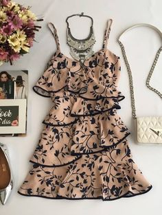 Just a picture but this dress is so pretty