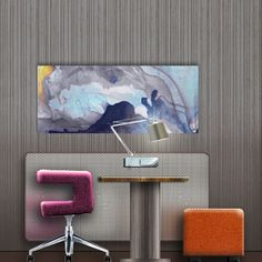 A study in hotel room color by #McCARTAN... #luxury #design #interior