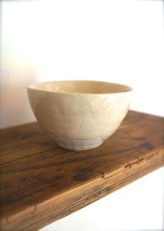 to-fu kobachi coron - poterie