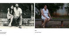 Ditadura militar: exposição de fotos retrata ausência de vítimas -