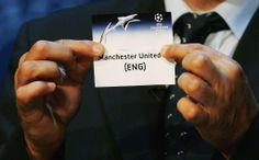 2014 Champions League draw