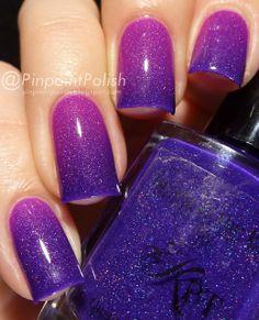 pinpointpolish #nail #nails #nailart
