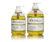 Olivella Liquid Olive Oil Soap 16.9 Oz 12 Unit by Olivella. $89.90. Olivella is a neutral vegetable soap made with 100% Virgin Olive containing no animal fats, no harsh man-made chemicals, no dyes. provides the high concentrations of vitamins, essential fatty acids and natural antioxidants formulated using 100% Virgin Olive. This gentle face and body soap is suitable for every age group and skin type and gentle for a baby's skin with regular daily use. Buy more and save,...