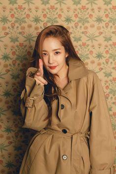 2019 MY Day Season's Greetings Photoshoot Young Actresses, Female Actresses, Korean Actresses, Korean Actors, Actors & Actresses, Park Min Young, Korean Beauty, Asian Beauty, Divas